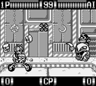 Battle Crusher - Screenshot - Gameplay