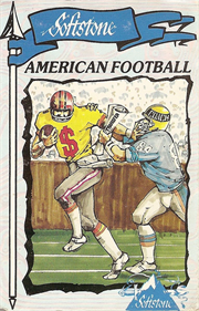 American Football (Softstone Ltd.)