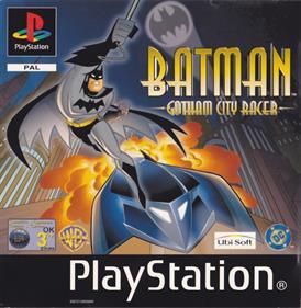 Batman: Gotham City Racer - Box - Front