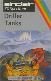 Driller Tanks