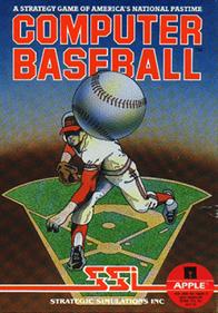 Computer Baseball