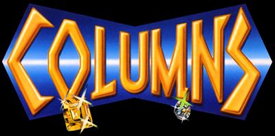 Columns - Clear Logo