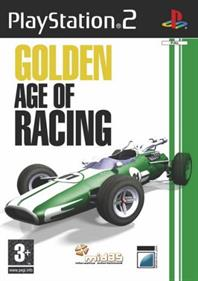 Golden Age Of Racing