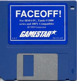 Face Off! - Disc