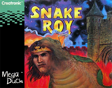 Snake Roy