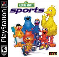 Sesame Street Sports