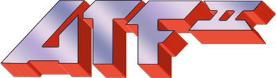 Airstrike USA - Clear Logo