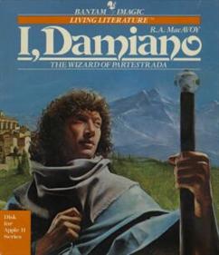 I, Damiano