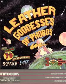 Leather Goddesses of Phobos