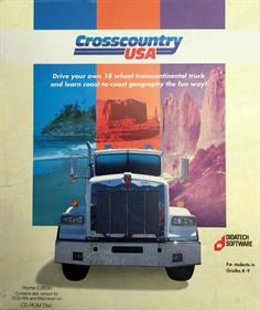 Crosscountry USA (Home Edition)