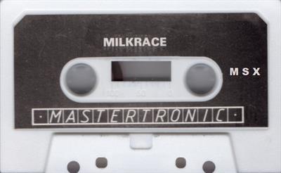 Milk Race - Cart - Front
