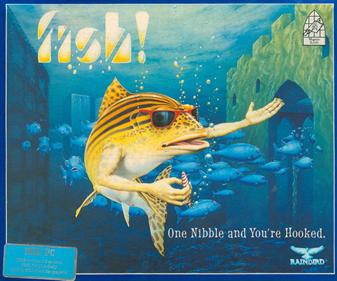 Fish! - Box - Front