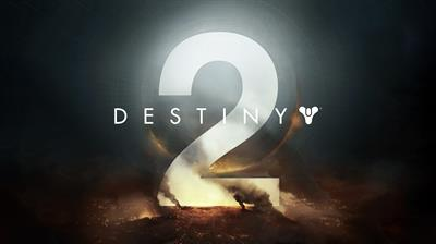 Destiny 2: New Light - Banner