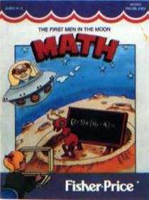 The First Men in the Moon Math