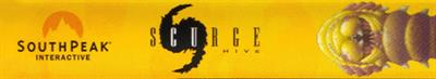 Scurge: Hive - Banner