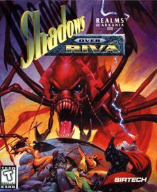 Realms of Arkania III: Shadows over Riva