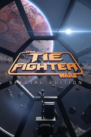 Star Wars: TIE Fighter: 1998 Version