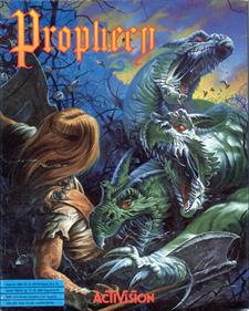 Prophecy: The Fall of Trinadon