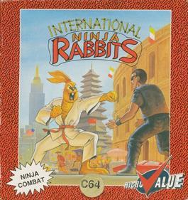 International Ninja Rabbits