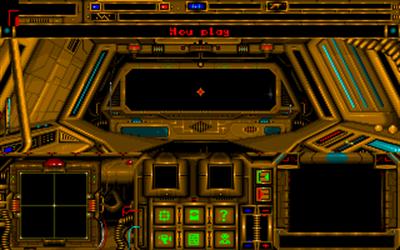 A.G.E. - Screenshot - Gameplay