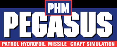 PHM Pegasus - Clear Logo