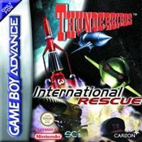 Thunderbirds International Rescue
