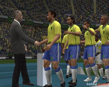 This Is Football 2005 - Screenshot - Gameplay