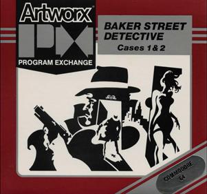 Baker Street Detective