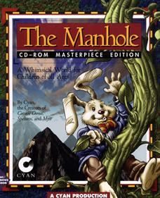 The Manhole: CD-ROM Masterpiece Edition