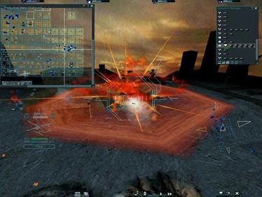 Urban Assault - Screenshot - Gameplay
