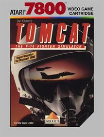 Tomcat: The F-14 Fighter Simulator