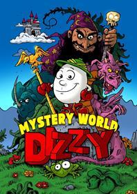Mystery World Dizzy