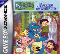 Dragon Tales: Dragon Adventures