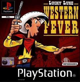 Lucky Luke: Western Fever