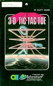 3-D Tic-Tac-Toe (Adventure International)