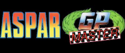 Aspar GP Master - Clear Logo