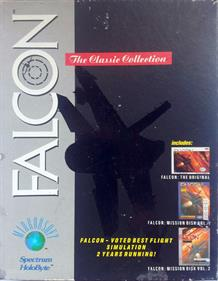 Falcon: The Classic Collection
