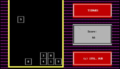 Tienweg - Screenshot - Gameplay