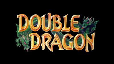 Double Dragon - Fanart - Background