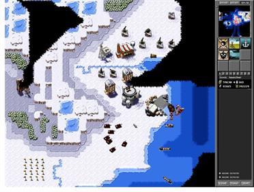 A.R.S.E.N.A.L Taste the Power - Screenshot - Gameplay