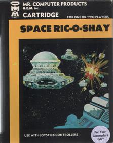 Space Ric-O-Shay