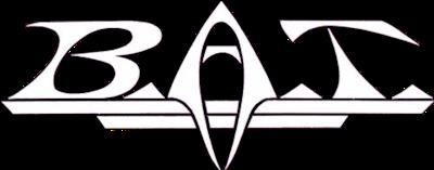 B.A.T. - Clear Logo