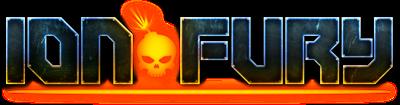 Ion Fury - Clear Logo