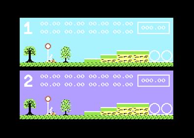 Kikstart: Off-Road Simulator - Screenshot - Gameplay