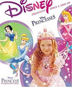 Disney Princess: Fashion Boutique
