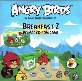 Angry Birds Breakfast 2