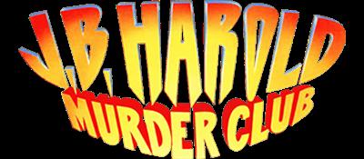 Final Mystery: Murder Club - Clear Logo