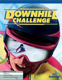 Downhill Challenge