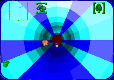 Virtua Hamster - Screenshot - Gameplay