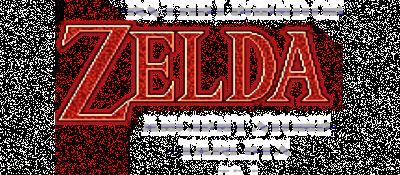 BS Zelda no Densetsu: Inishie no Sekiban: Dai-3-wa - Clear Logo